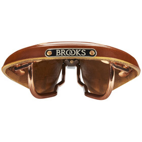Brooks B17 Special - Selle - marron